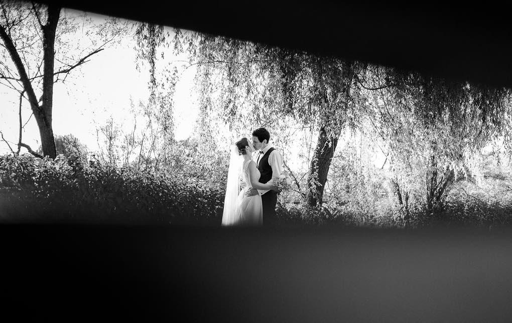Als Hochzeitsfotograf in Forchtenberg